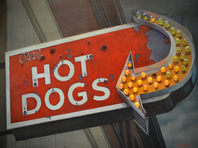 Old Hot Dogs