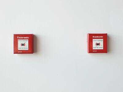 Feuerwehr & Brandmelder
