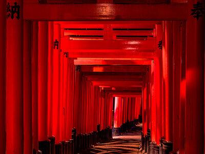 Fushimi Inari-Taisha 9