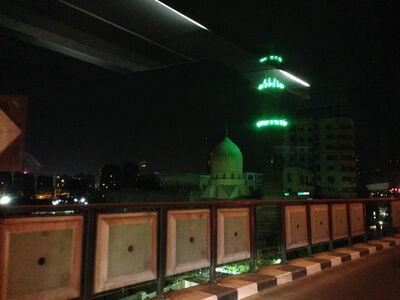 Cairo Oblique