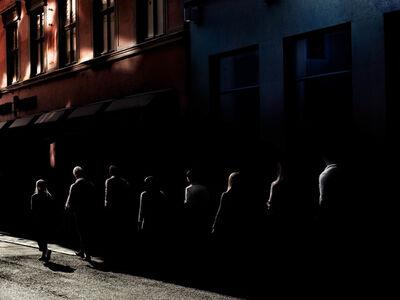 Erlend Mikael Saeverud, 'Aspects', 2018