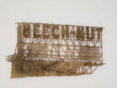 Tilmann Zahn, 'Beech Nut', 2011