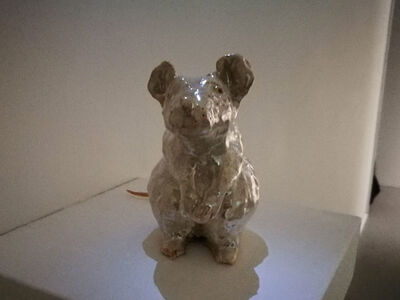 Potsher, Rat