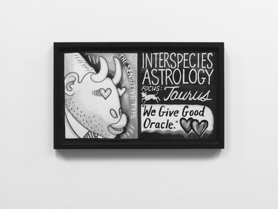 Interspecies Astrology