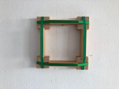 Michael Reiter, 'Päckchen (2)', 2004
