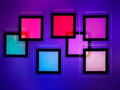Mobile Electronic Tableaux