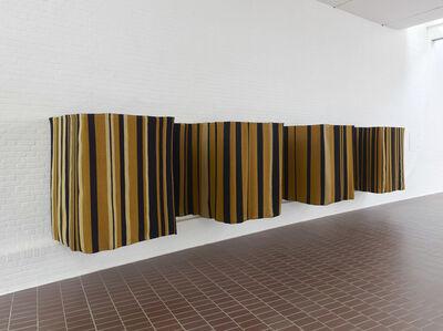 Andrea Zittel. The Flat Field Works