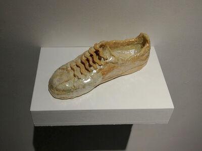 Potsherds, Tennis shoes