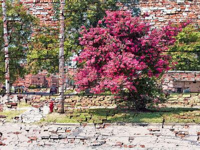 David Reinfeld, 'Brick & Mortar 3', 2016