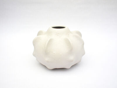 Untitled (Amasumpa gourd)