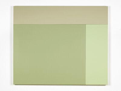 L1 (Oyster, Aspen, Bronze Green)