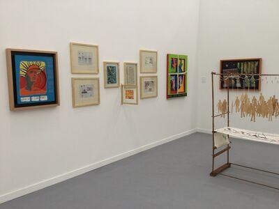 Baró Galeria at Frieze New York 2016