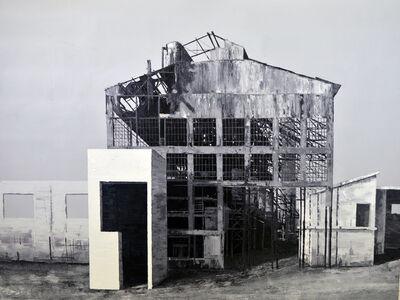 Gerardo Liranza, 'Reconversion', 2016