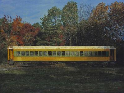 Jeff Gola, 'Maine Coast', 2018