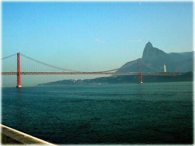 Rio Lisboa
