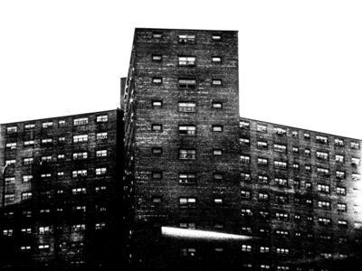 Melvin Grave Guzman, 'NYC Housing Authority', 2017