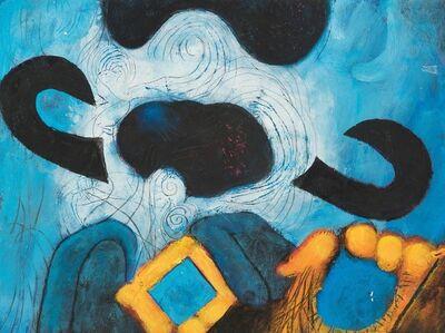 William Scharf: Imagining the Actual