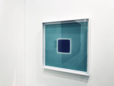 Brian Eno, 'Sargasso', 2016