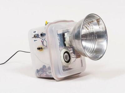 Lamp 1104 (Loose Change)