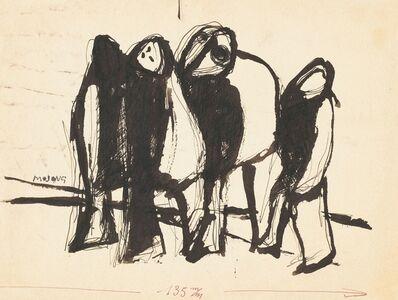 Hoo Mojong, '赶路 2 Hurry on 2', 1971