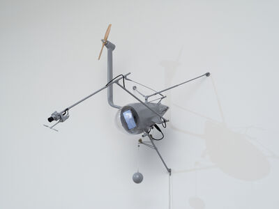 Spider Drone #3