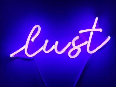 lust (violet)