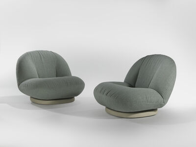 Pair of Pacha Chairs