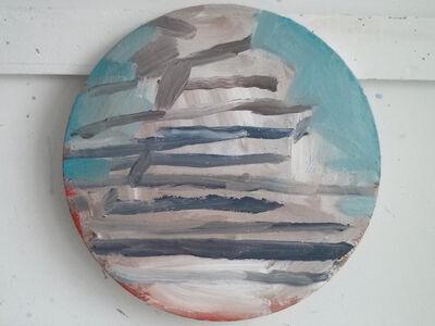 Simon Carter, 'Cloud over the Sea', 2015