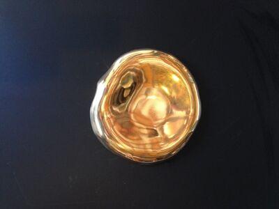 Medusuzoa wall platter