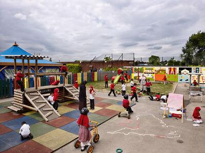 Al Furqan School, Birmingham, UK