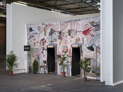 carlier   gebauer at abc berlin Contemporary 2016