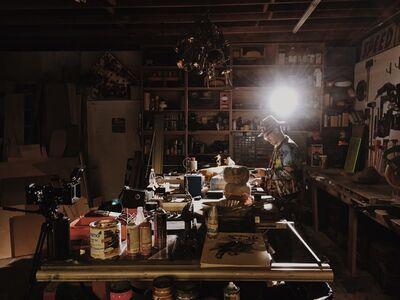 Electric Coffin Studio