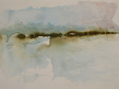 Monica Angle, 'River Bluff Series, II', 2013
