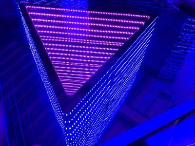 (SPV) Pyramid