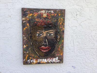 Ernest Rosenberg, 'The Stranger', 2008