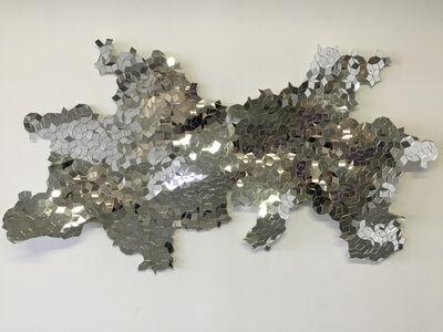 Caleb Nussear, 'Penrose Module', 2014