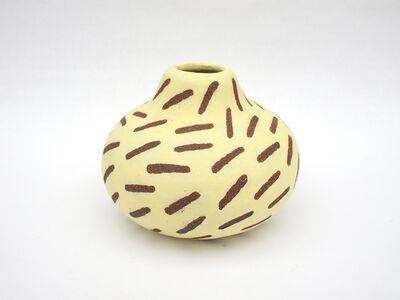 Untitled (Yellow dash gourd)
