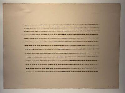 Porfirio DiDonna, 'Untitled', 1975