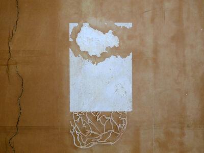 Rosa Ingimarsdottir, 'Detail. Carved Wall', 2015