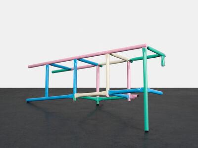 Playground Fragment