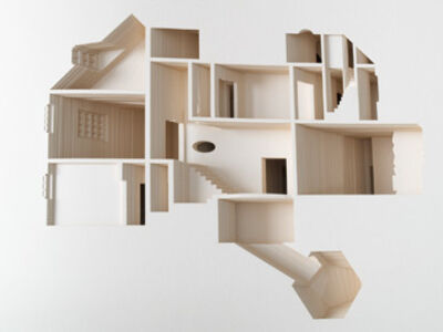 Olafur Eliasson, 'Your House', 2006