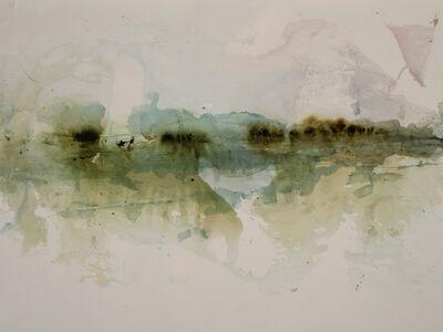 Monica Angle, 'River Bluff Series, III', 2013