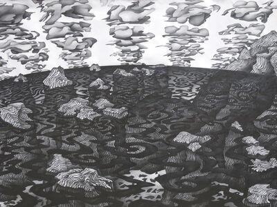 Justin Margitich, 'Assembling Landscape IX', 2012