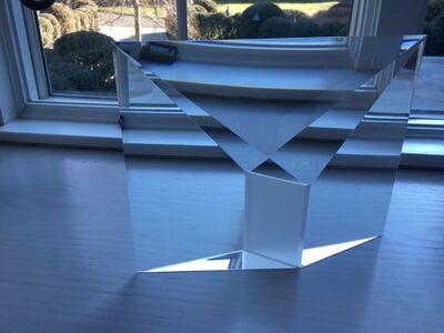 Crystal Reflection