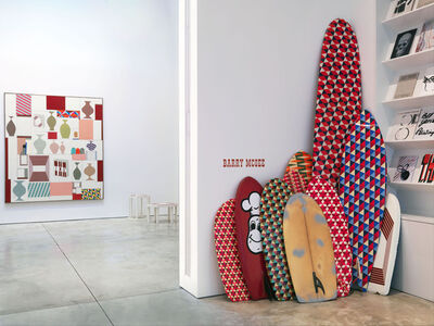 Barry McGee