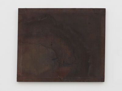 Untitled (Dragon's stain)