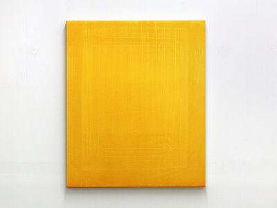 Untitled (yellow)