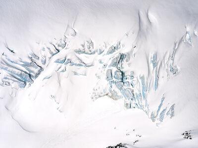 Kevin Boyle, 'Fossil Garibaldi Glacier ', 2018