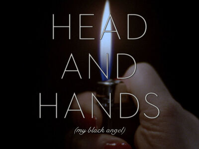 Head and Hands (My Black Angel)