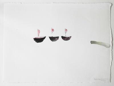 Lucia Nogueira, 'Untitled', 1990